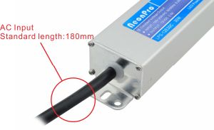 12V 30W Waterproof Constant Voltage LED Power Supply pictures & photos
