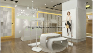 Fashion Women Clothes Shop Design, Display Fixture pictures & photos