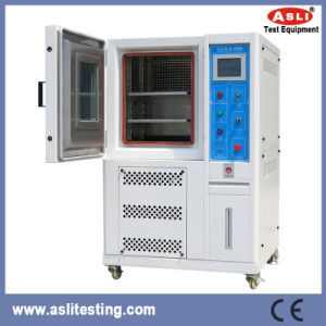 Low and High Temperature Climatic Test Chamber pictures & photos