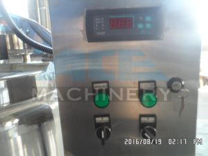 100L 200L 300L 400L 500L Milk Cooling Tank Dairy Cooler Factory (ACE-ZNLG-Y6) pictures & photos