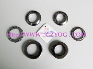 Yog Motorcycle Spare Parts Ball Race Steering Indian Model pictures & photos