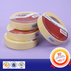 Hot Products Masking Paper Tape in Stock pictures & photos