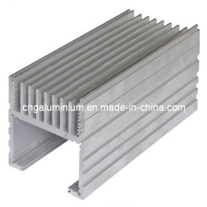Aluminium Heatsink Profile pictures & photos