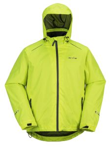 Polyester Waterproof Men′s Outdoor Jacket From China pictures & photos