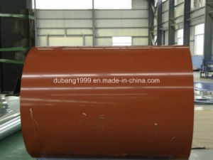 Hot Dipped PPGI of Several Colors From China Manufacture pictures & photos