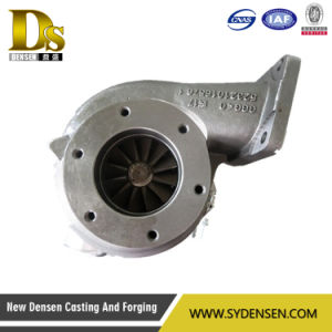 HOWO Engine Parts Intercooler Turbo pictures & photos