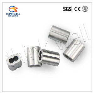 High Quanity Hot Selling 8 Type Aluminium Crimp pictures & photos