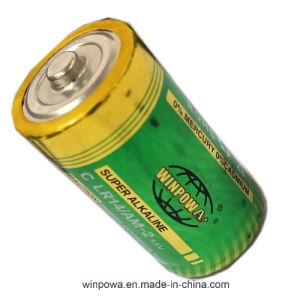 1.5V Alkaline Cylinder C Size Battery pictures & photos