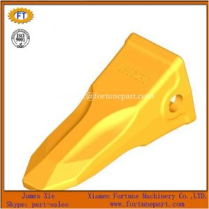 Rock Bucket Teeth and Adapter for Backhoe Excavator and Loader Spare Parts pictures & photos