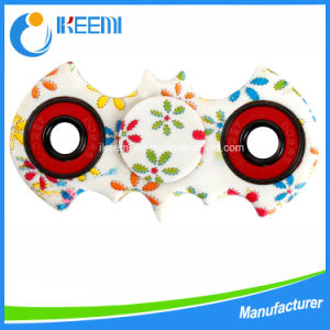 Painted Hand Spinner Toy Gyro Fidget Spinner pictures & photos