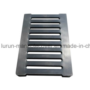 Wholesale Road Gratings Rain Gutters Factory Supply Water Sewer Covers pictures & photos