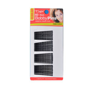 Curved Jumbo Hairgrips pictures & photos
