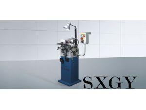 Msg-450 Tooth Sharpening Machine