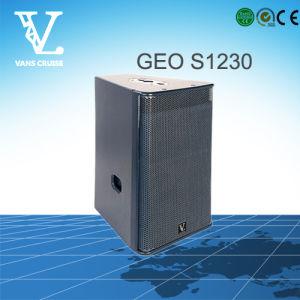 Geo S1230 Single 12′′ 2-Way Line Array Speaker Box
