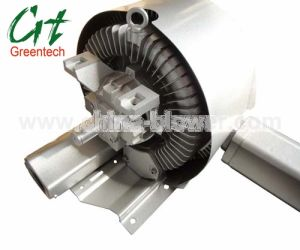 Ring Compressor (side channel blower) pictures & photos