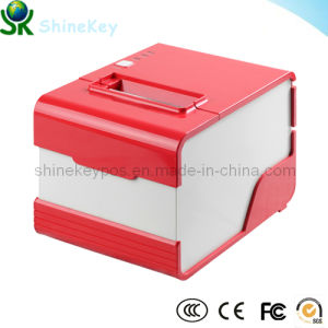 High Speed POS Thermal Receipt Printer (C260N) pictures & photos