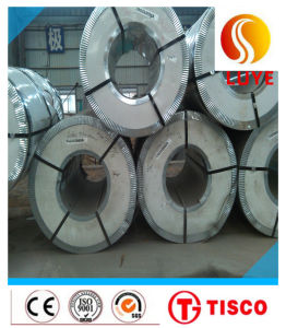 Stainless Steel Cold Rolled Strip/Coil 304 pictures & photos