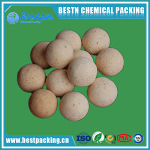 65% Alumina Refractory Ceramic Ball for Refinery pictures & photos