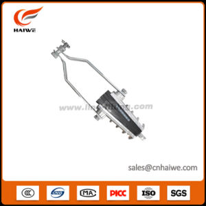 Nxj Wedge Type Tension Clamp for Power Fitting pictures & photos