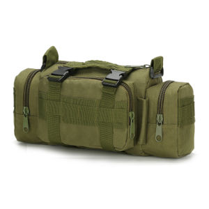 Outdoor Travel Waist Pack Tactical Assault Gear Sling Pack Molle Modular Deployment Range Bag Hiking Fanny Pack Tactical Bag Fishing Tackles Pack pictures & photos