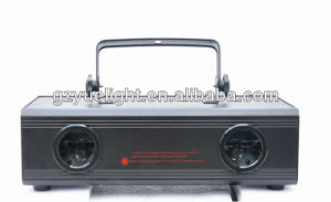 Projector Double Head Red Green Laser Light pictures & photos