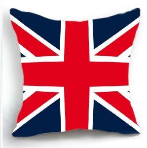 Print Cushion Pillow Cae Home Deco (PK002) pictures & photos