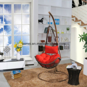 Outdoor Rattan Hammock Swing Chair pictures & photos