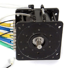 Powerful, Efficient and Reliable Brushless DC Motors, Electric Car Motor pictures & photos