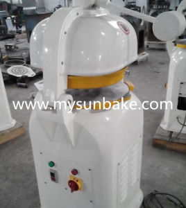 Commercial Rounder Machine Full Automatic Dough Divider Rounder for Bakery pictures & photos