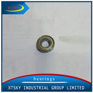 Good Performance Deep Groove Ball Bearings (6201zz) pictures & photos