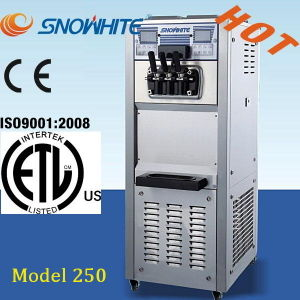 Commercial Soft Serve Machine Snowhite Brand