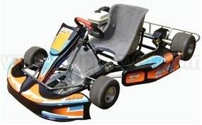 Go Kart with Honda Engine 5.5HP (ADP1101(W)