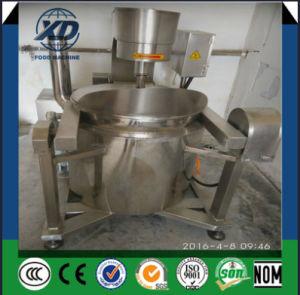 Industrial Automatic Popcorn Making Machine Popcorn Maker Machine pictures & photos