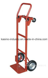 120kgs Capacity High Quality Convertible Hand Truck (lower price) pictures & photos