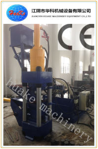 Briquetting Press Machine (Y83-500) pictures & photos