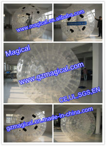 Hot Sales Inflatable Body Zorb Ball Inflatable Zorb Ball Human Zorb Ball (RA-106) pictures & photos
