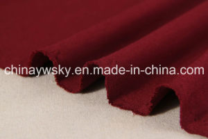 Rayon/Polyester Good Quality Environmental Ponte-De-Roma Fabric pictures & photos