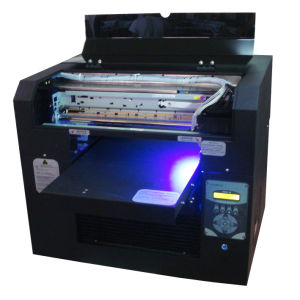 Color Pen UV-LED Printing Machine pictures & photos