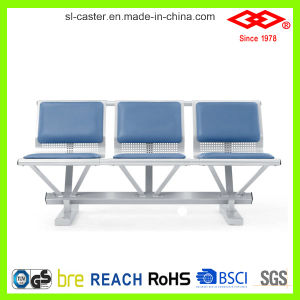 Three Seaters Public Waiting Chair (SL-ZY050) pictures & photos