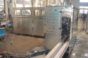 Automatic 5 Gallon Barrel Bottling Machine pictures & photos