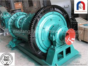 Mq Series Ball Mill Machine with High Quality pictures & photos