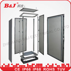 Knock Down Cabinet/Power Distribution Cabinet/Assembly of Electrical Boxes pictures & photos