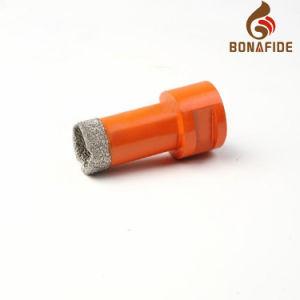 High Speed Brazed Diamond Core Bit Drill Equipment pictures & photos