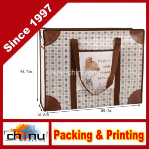 Promotion Shopping Packing Non Woven Bag (920037) pictures & photos