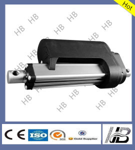 Stroke Optional Linear Actuator for Wind Energy pictures & photos