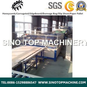 Honeycomb Paper Board Machine 2000width pictures & photos