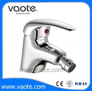 Brass Single Lever Bidet Faucet (VT12604) pictures & photos