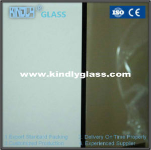 Euro Bronze Reflective Glass for Building pictures & photos