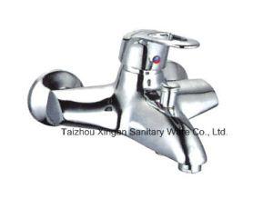 Single Lever Zinc Shower Faucet (1013)