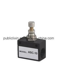 Asc Series Flow Control Valve Airtac Type pictures & photos